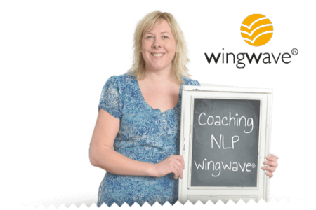 NLP and Wingwave Coach Brighton