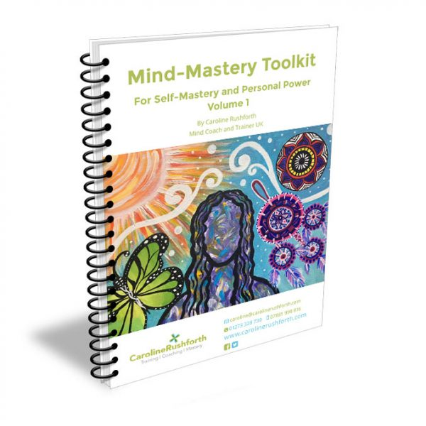 Ebook Mind Mastery Toolkit cover